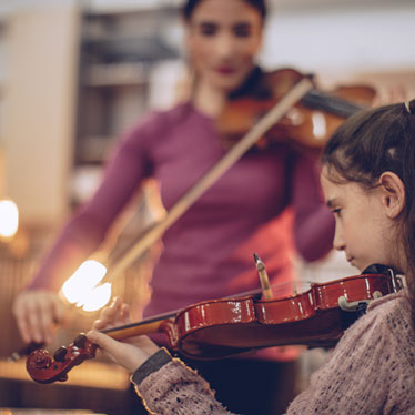 How To Find The Right Music Teacher