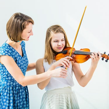 How to Get the Most Out of Your Private Lessons