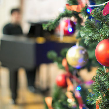 How To Give A Holiday Concert And Raise Funds