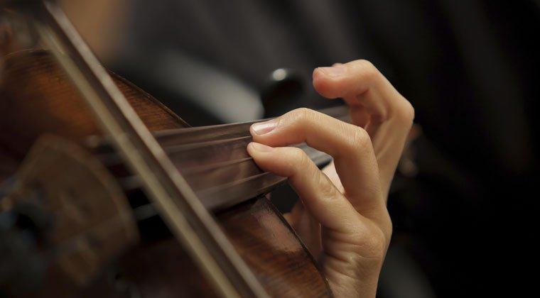 How To Help Your Violin Students With Intonation Issues