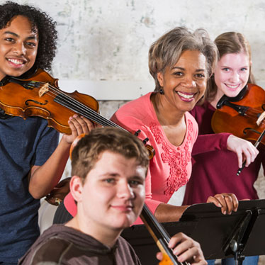 How To Incorporate Variety In Your Music Curriculum To Keep Students Engaged