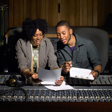 What Is A Sound Engineer And How Do I Become One?