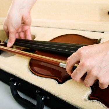 How To Store Your School Instruments Safely During The Summer