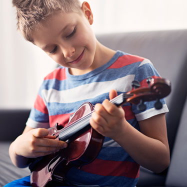 The Importance Of Harmonics In Playing String Instruments