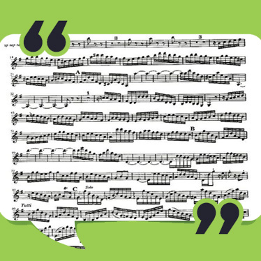 18 Motivational Quotes for Violinists