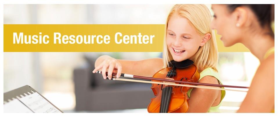 Music-Resource-Center-Header