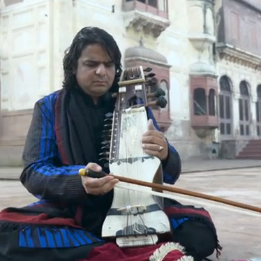 Musical Styles: String Instruments Of The Indian Subcontinent – Bowed Edition