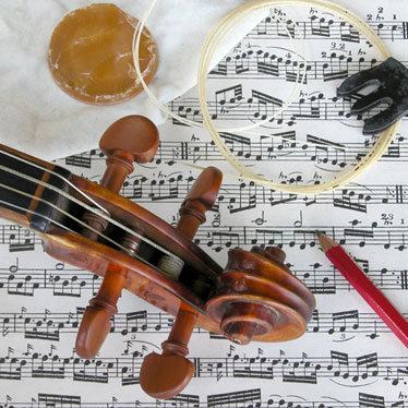 Must-Have Accessories For A String Musician