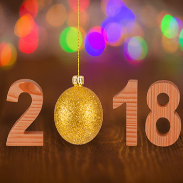 New Year's Resolutions For Music Educators In 2018