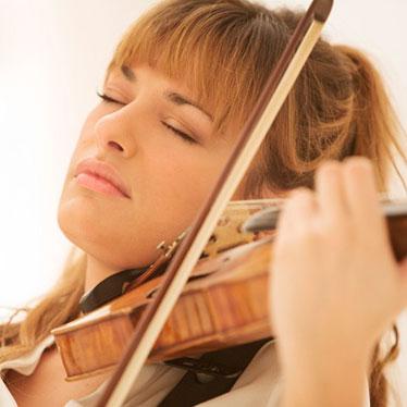 Artist Profile: Scottish Violinist Nicola Benedetti