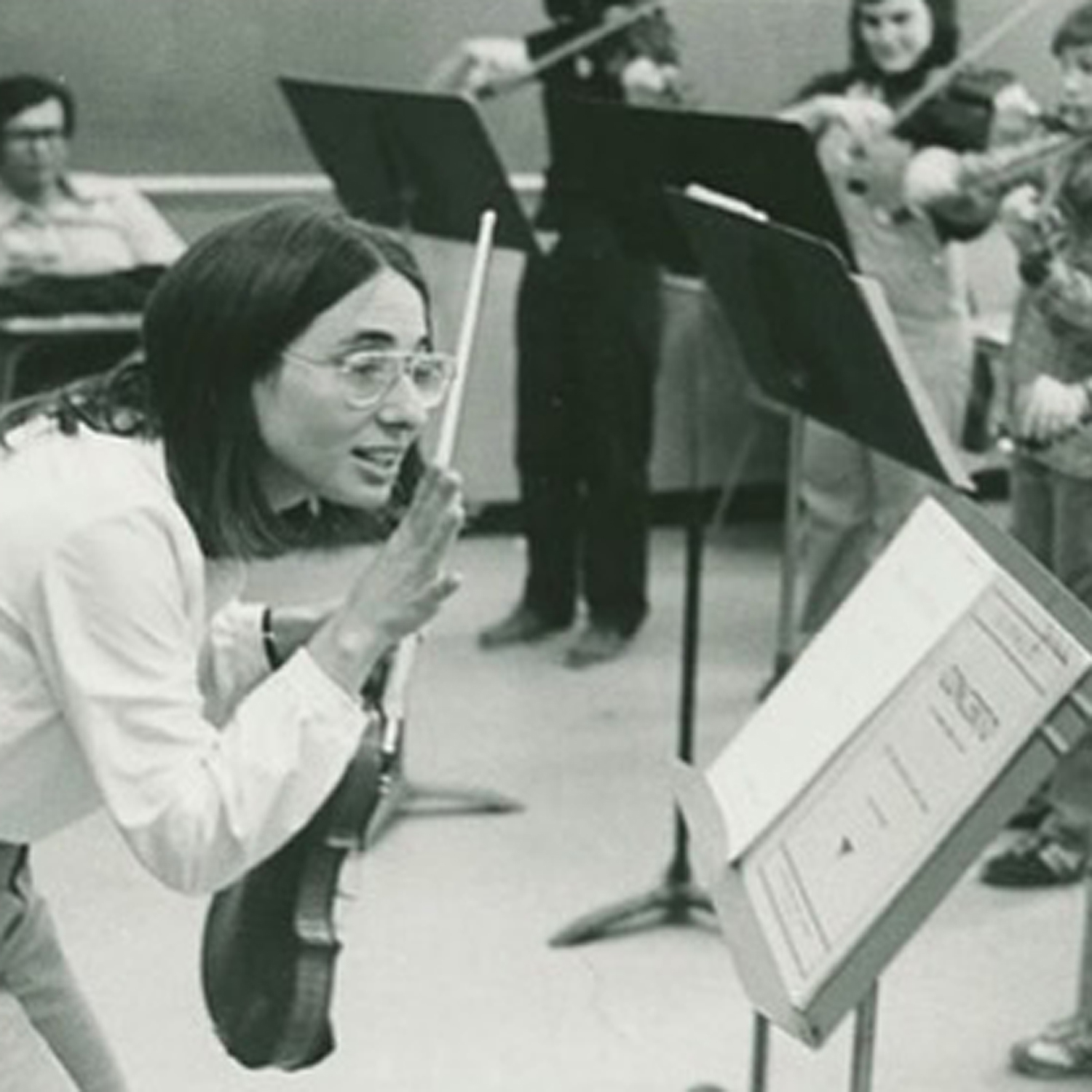 StringOvation Exclusive: Mimi Zweig – The Petite Giant of String Pedagogy