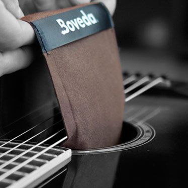 Product Announcement: Boveda - Don't Let Humidity Ruin Your Instrument