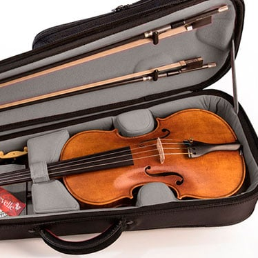 Product Spotlight: Revelle CrossTECH™ Violin Case