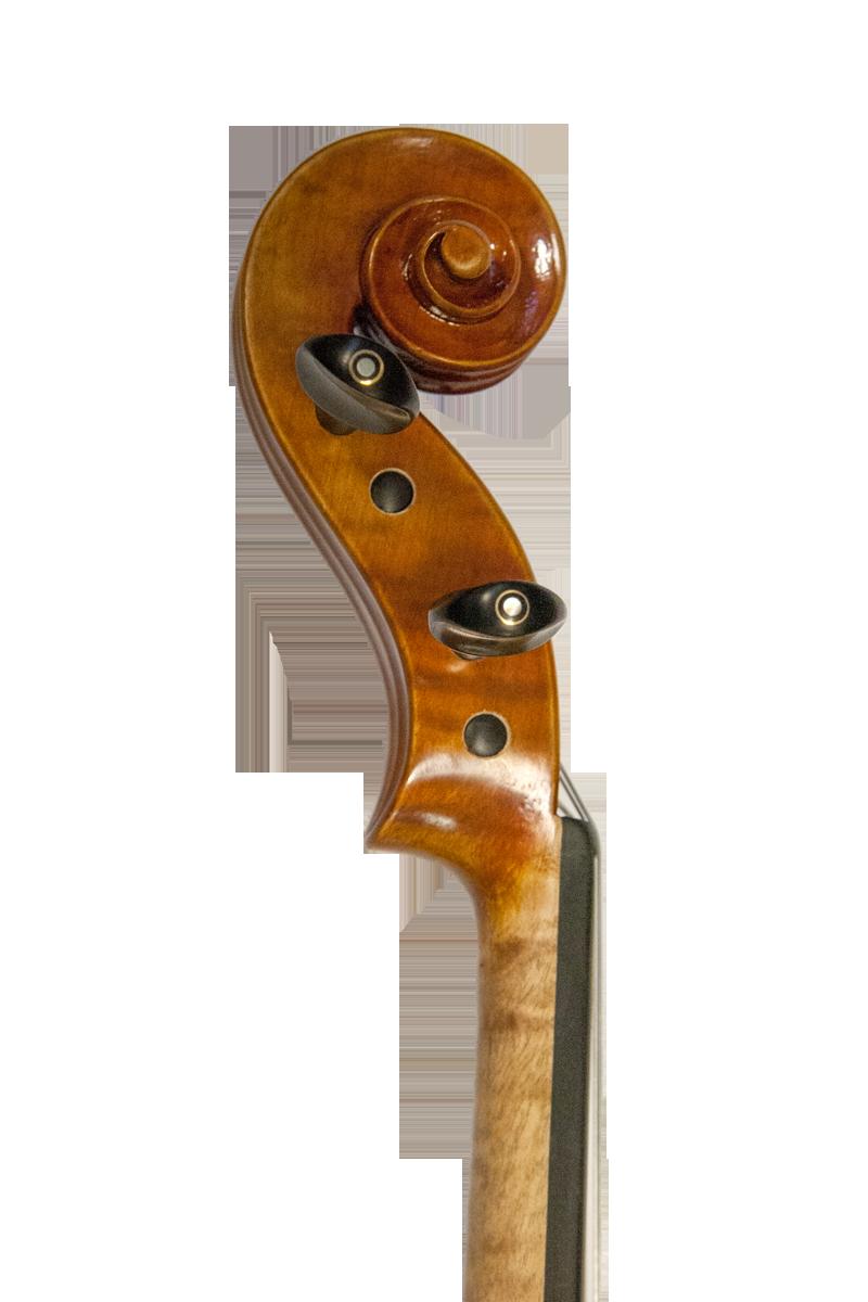 Image of Revelle Model 630 Viola alternate view 1