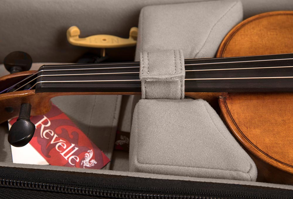 Image of Revelle CrossTECH Violin Case alternate view 2