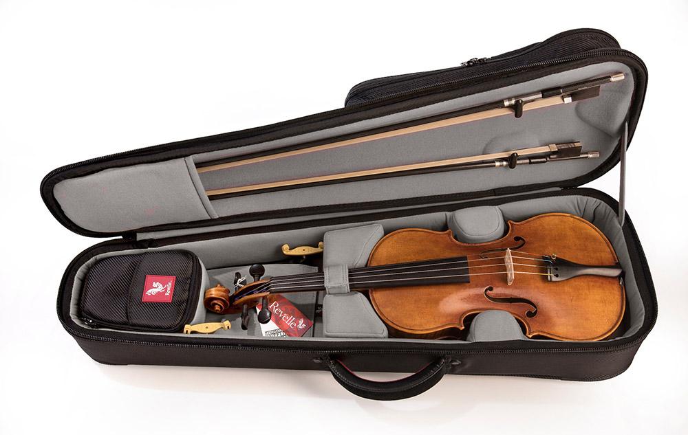 Image of Revelle CrossTECH Violin Case