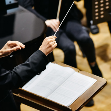 How to Get Along with a Challenging Music Director