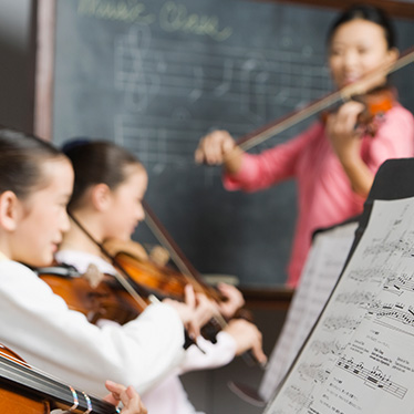5 Top Music Teaching Strategies