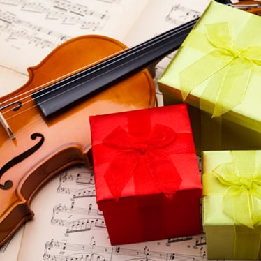 Top 8 Gifts for String Musicians