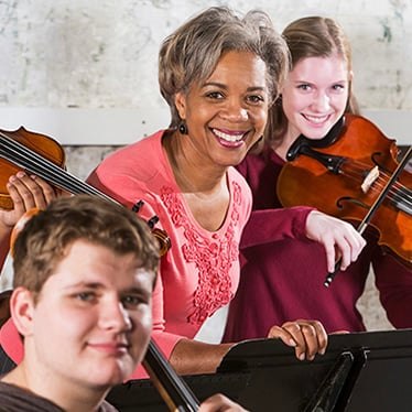 Teacher's Corner: How to Guide Your Gifted Students to the Best Music Schools
