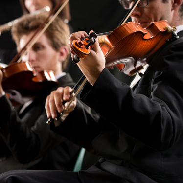 Career Path to Becoming a Concertmaster