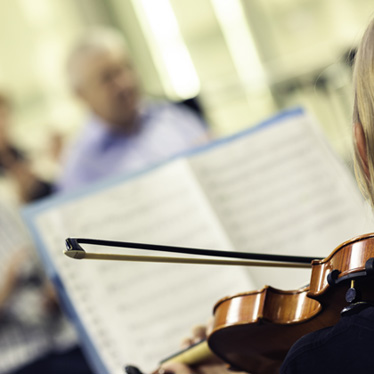 Great Songs on the Violin for Sing-Alongs