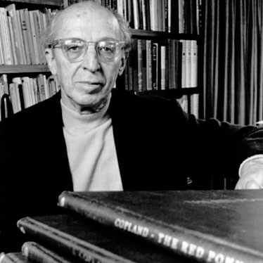 Secret Stories Behind The Greatest Classical Compositions: Copland's Fanfare For The Common Man