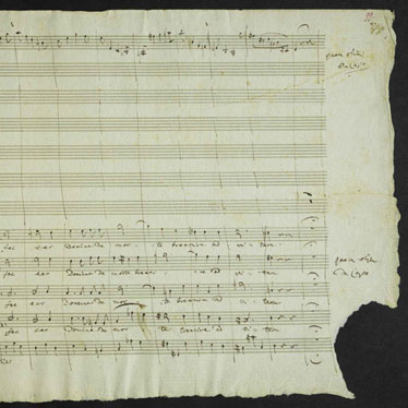 Secret Stories Behind The Greatest Classical Compositions: Mozart's Requiem