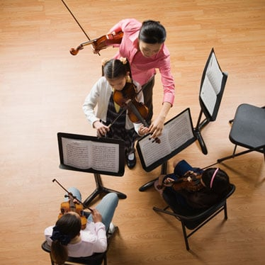 Secrets for Bringing Out the Best in Your Music Students