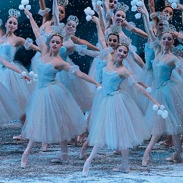 Little Known Facts About the Nutcracker Suite and Tchaikovsky