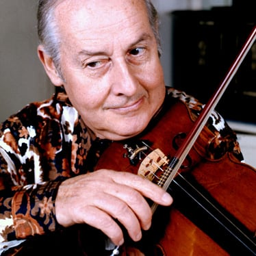 The Life and Career of Jazz Violin Great Stéphane Grappelli