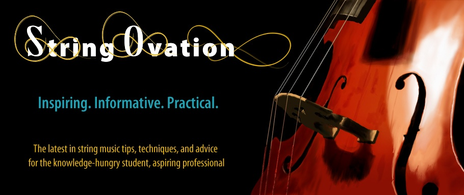 String Ovation Slider