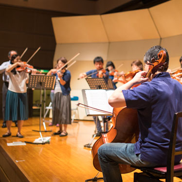Apply Now: Top 2018 Summer String Workshops For Adults