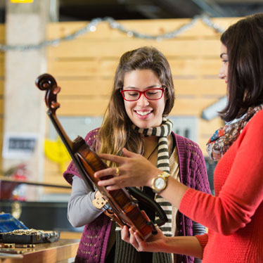 Summer Jobs for Student Musicians - Apply Now!