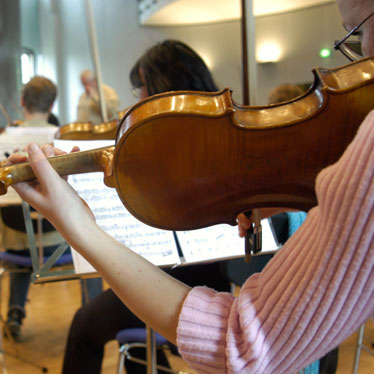 Teacher's Corner: 4 Strategies For Integrating New Students Into Your Orchestra