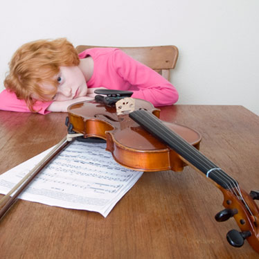 Teachers' Corner: Tips for Teaching Unmusical Students