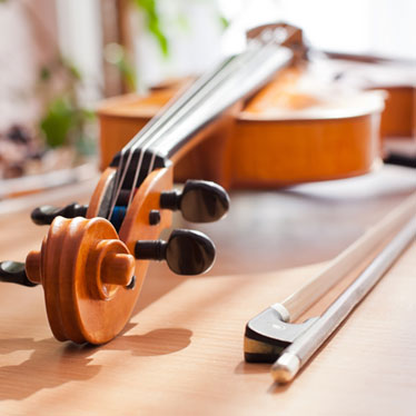 The Musician's Ultimate Guide To Violin Strings