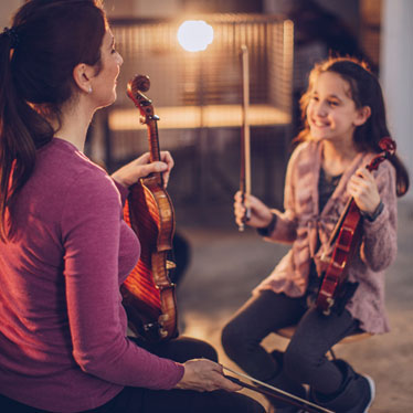 Tips To Make Music Lessons More Effective For Your Kids