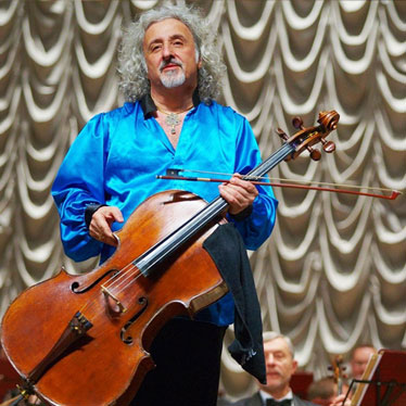 Top 7 Classical Cellists Of All Time...And Why