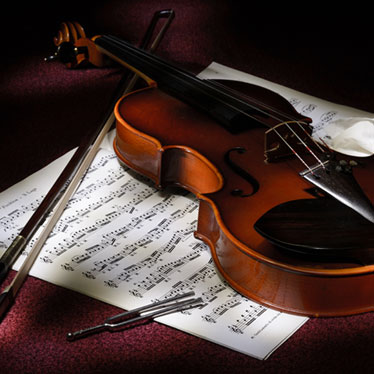 3 Steps to Tuning Your Violin