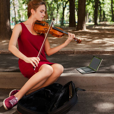 Update - The Latest Apps for Violinists
