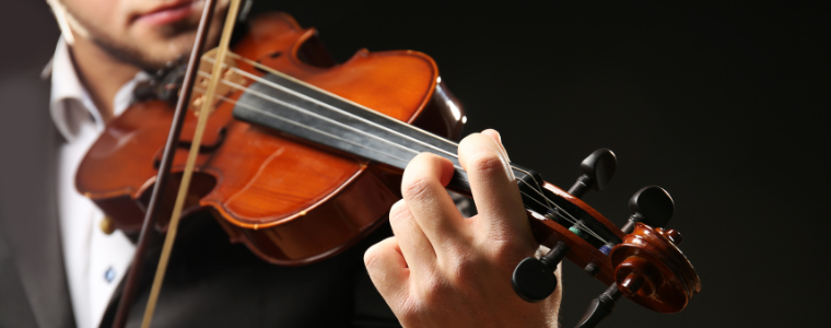 9 Violin Songs To Wow Your Sweetheart