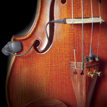 What Is A Violin Pickup And Why Would I Use One?
