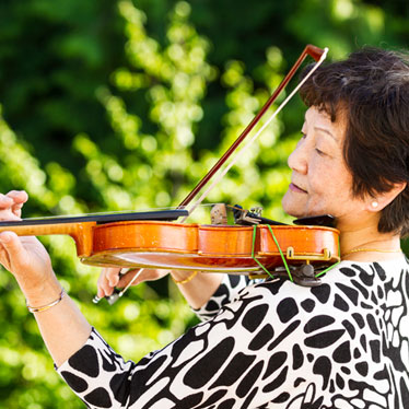 Violin Practice Tips For Adult Learners