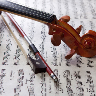Vivaldi's Top 5 Greatest Hits For Violin