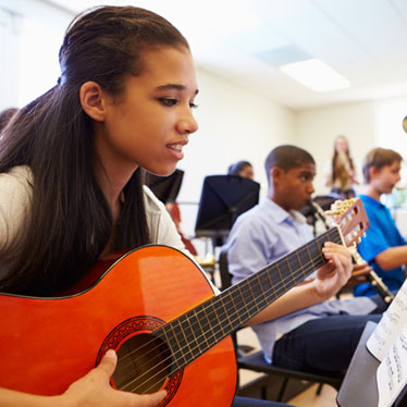 What Do Music Students Need To Start The School Year Right