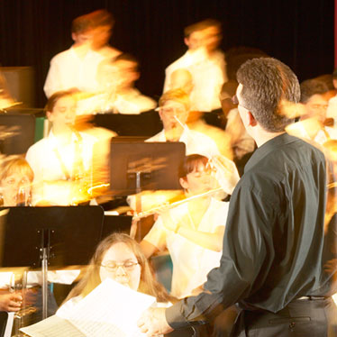 What Qualities Make For A Desirable Orchestra Member
