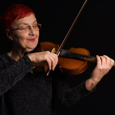 What To Look For In A Violin Teacher As An Adult Learner