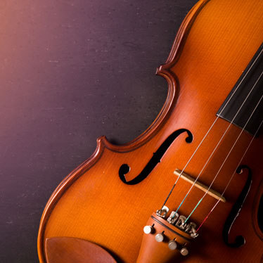 Why Do Violin Strings Come in Different Colors?
