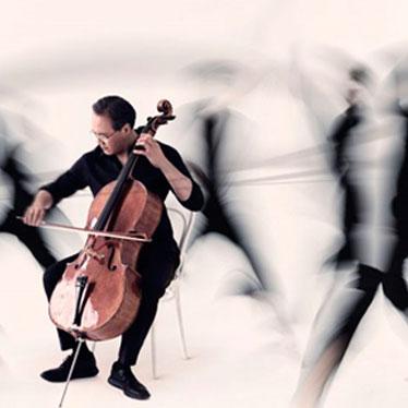 Yo-Yo Ma's Journey With The Bach Cello Suites